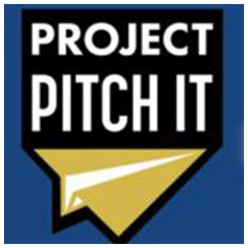 Project Pitch It Award